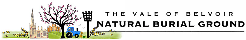 Vale of Belvoir Natural Burial Ground